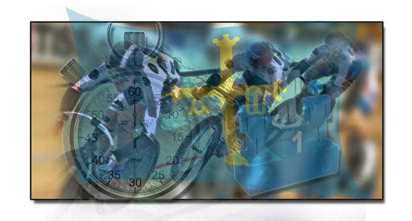 Plusmarcas regionales del ciclismo en Pista asturiano