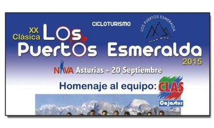 XX Clásica Puertos Esmeralda, Nava