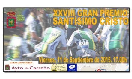 XXVIII Gran Premio Santísimo Cristo, Candás