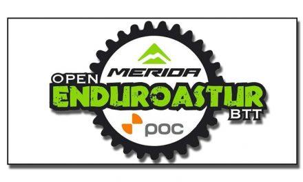 Tuña despide el Open EnduroAstur BTT 2015