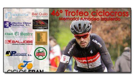 La Tenderina abre la temporada de ciclocross en el Principado