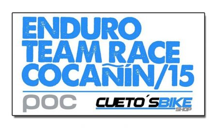 Enduro Team Race Cocañín 2015