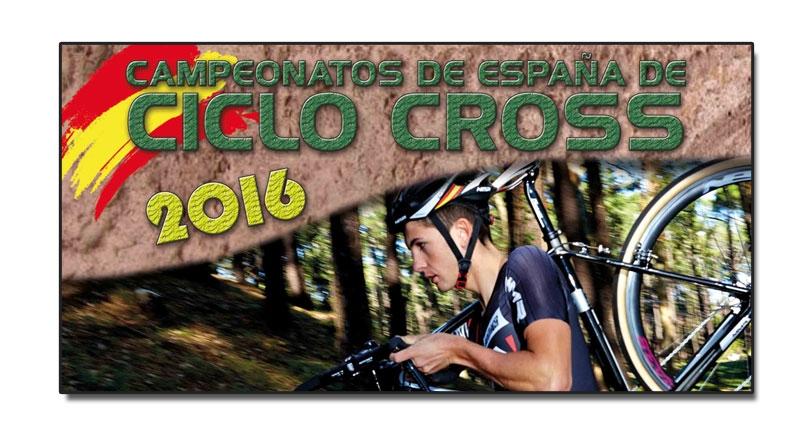 Selección asturiana de ciclocross para Torrelavega 2016