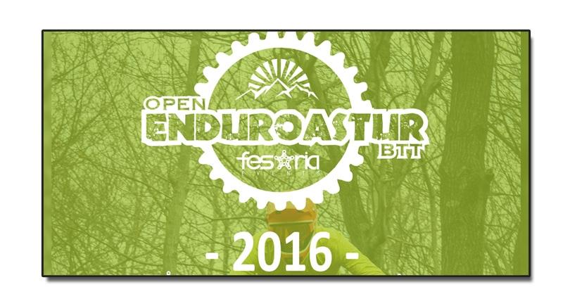 En marcha una nueva edición del Open EnduroAstur BTT