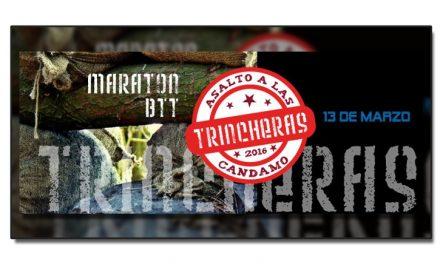 El maratón de «Las Trincheras» abre la temporada de cicloturismo de montaña