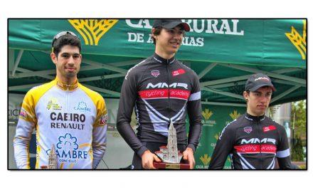 Landaluce se lleva el Trofeo Pablo Laguna