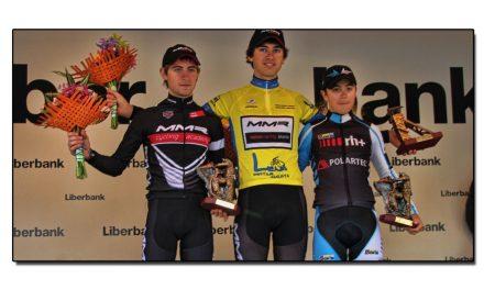 Landaluce se lleva la Challenge Montaña Central de Asturias junior