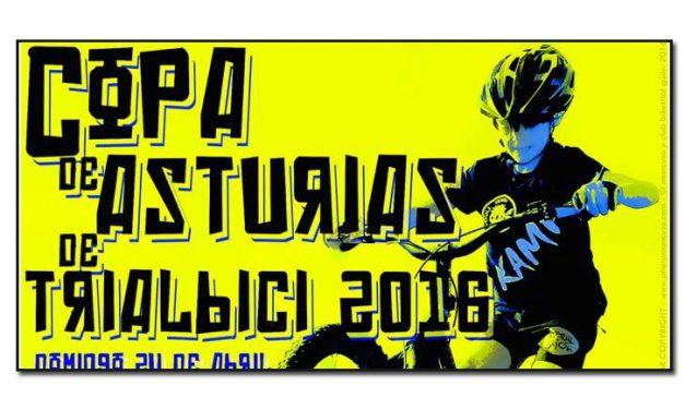 Gijón abre la Copa de Asturias de Trialbici 2016