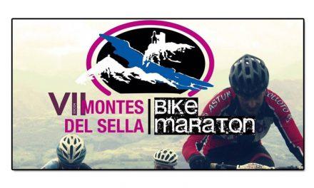 Los montes del Sella listos para una nueva edición del maratón cicloturista