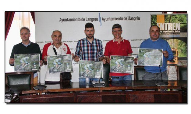 Presentación del Campeonato de Asturias de montaña