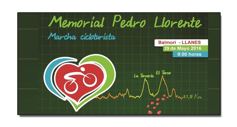 Memorial Pedro Llorente, Balmorí, Llanes, 29 de mayo