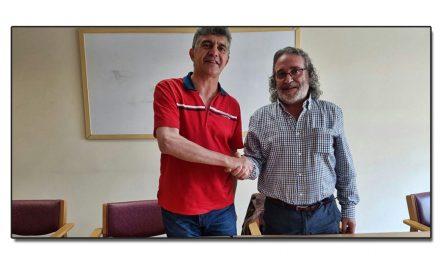 Walker releva a Junquera en la presidencia de la FCPA
