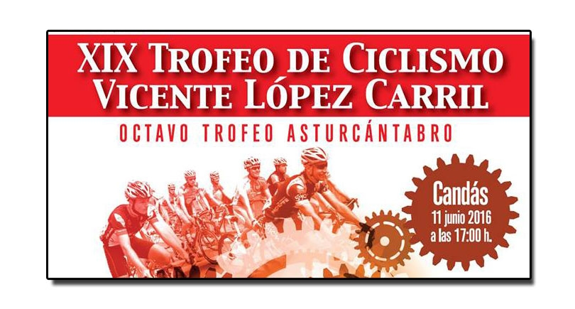 XIX Trofeo Vicente López Carril