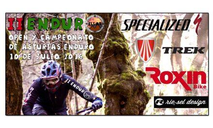 Marcha cicloturista Enduro de Illas