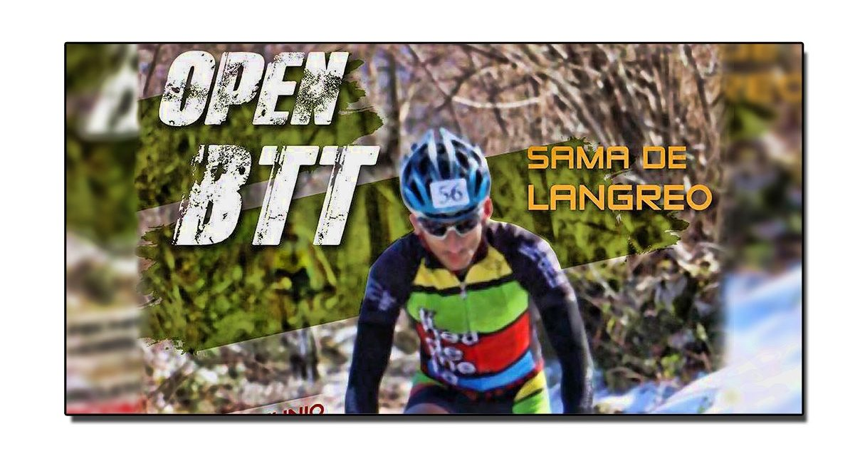 I Open BTT XCO Sama de Langreo, Cto. de Asturias cadete. Final del Open Astur BTT 2016