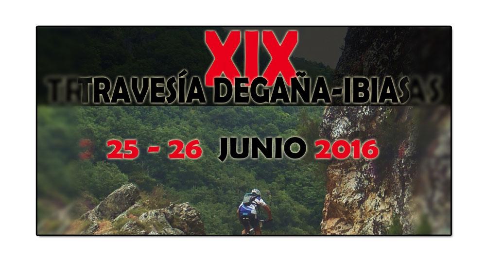 XIX Travesía Degaña – Ibias de Mountain Bike