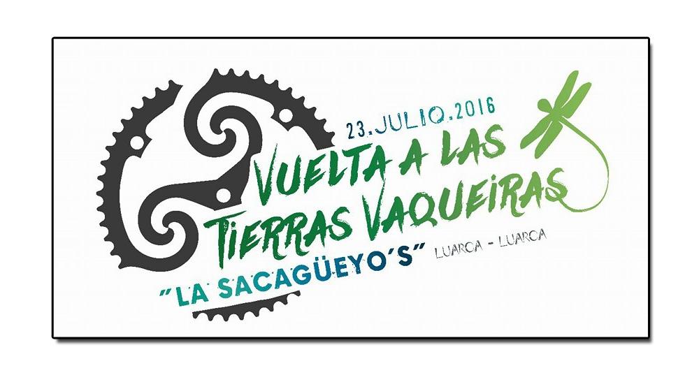 """Vuelta cicloturista Tierras Vaqueiras """"Sacagüeyos"""""""