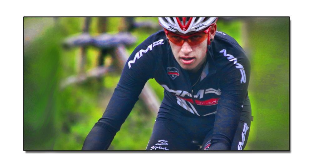 Richard Brun Campeón de Asturias junior en Grado