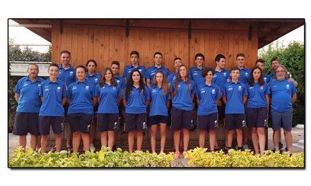 Comienzan los Campeonatos de España de ciclismo escolar de Mérida