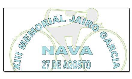 XIII Memorial Jairo García, escuelas en Nava