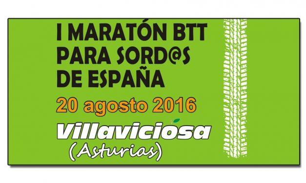Maratón para sordos de España