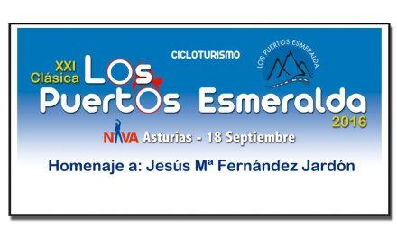 XXI Clásica Los Puertos Esmeralda. Nava 18 septiembre