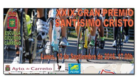 XXIX Gran Premio Santísimo Cristo, Candás