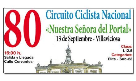 80 Edición Circuito Nuestra Señora del Portal