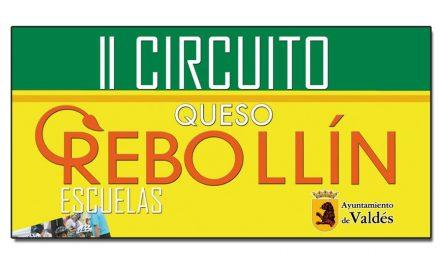 II Circuito Queso Rebollín-Trevías