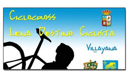 Villallana abre la temporada de ciclocross en el Principado