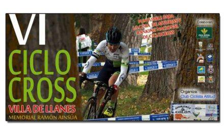 VI Ciclocross Villa de Llanes