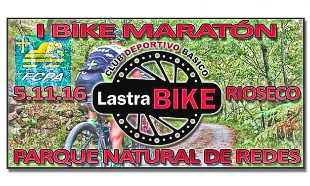 I Bike Maratón Parque Natural de Redes