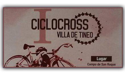 I Ciclocross Villa de Tineo