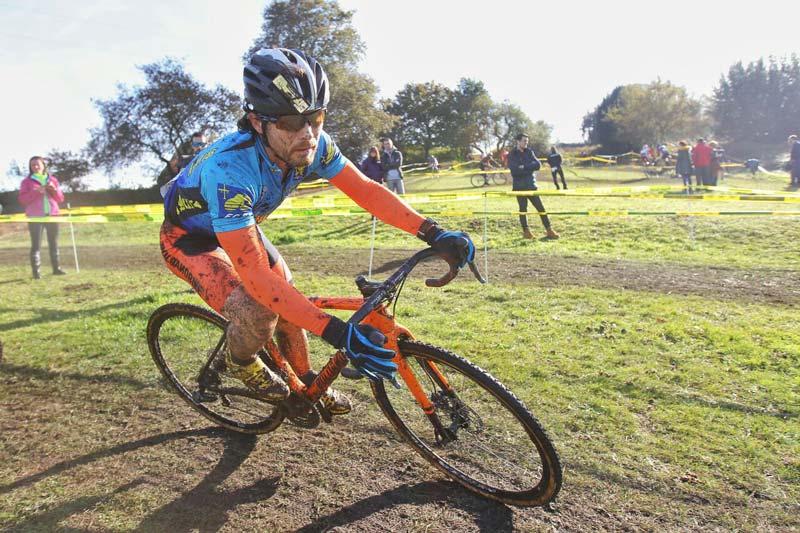 agustin navarro vencedor 47 ciclocross la tenderina