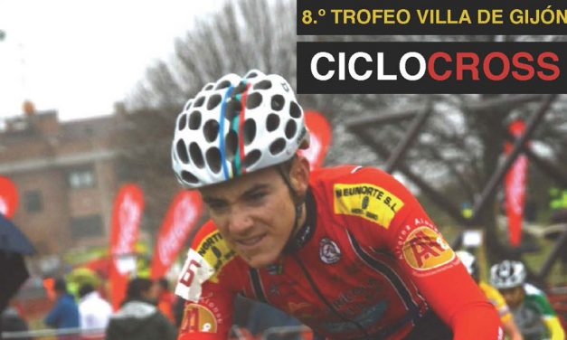 VIII Trofeo Villa de Gijón