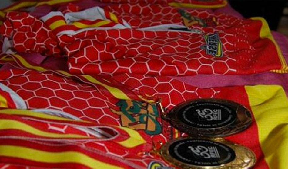 Campeonatos de España de Ciclo Cross 2017