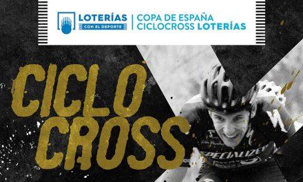 Clasificación final de la Copa de España de Ciclo Cross (RFEC)