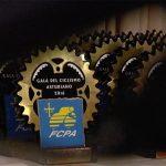 Resumen de la Gala del ciclismo asturiano