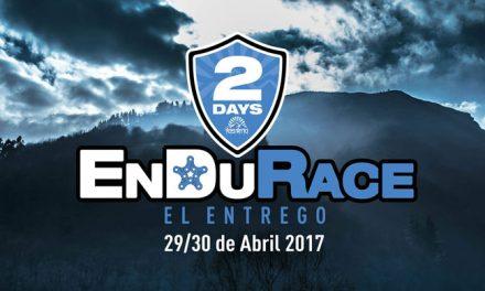 Endurance 2 Days
