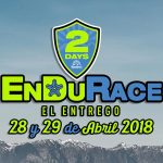 Resúmen EnduRace 2Days 2018