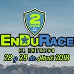 Abiertas las inscripciones de la EnDuRace 2 Days El Entrego