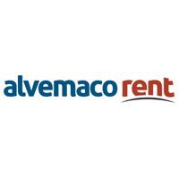Logotipo de Almevaco Rent