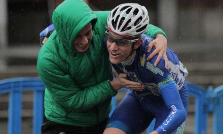 Sinué Fernández se convierte en el 61º vencedor del Trofeo Pablo Laguna