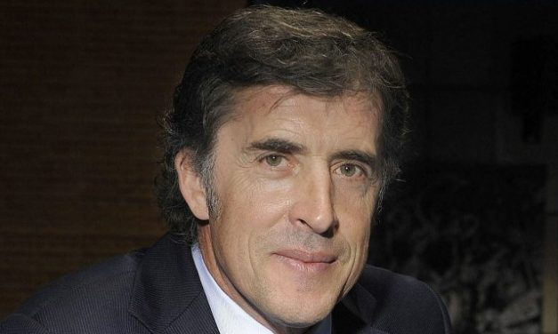 Pedro Delgado recibe este viernes en Oviedo la Insignia de Oro de la Vuelta a Asturias
