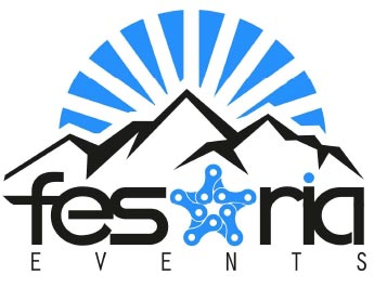 Logotipo de Fesoria Events