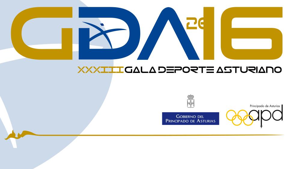 XXXIII Gala del Deporte Asturiano