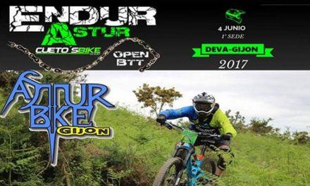 Asturbike organiza su quinto Open Enduro Deva-Gijón
