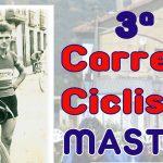 Abiertas inscripciones para el III Trofeo Máster Fiestas Santiago de Sariego