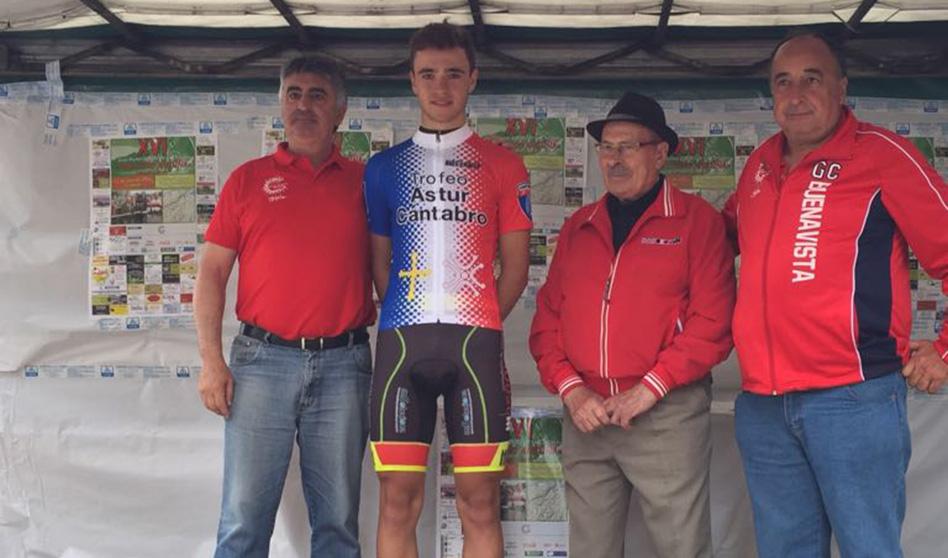 XVI Gran Premio Ciclista La Calzada