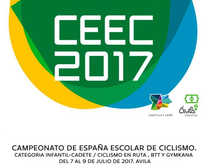 Arrancan los Campeonatos de España de Ciclismo Escolar con gran representación asturiana